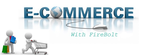 Online Ecommerce Solutions with Firebolt